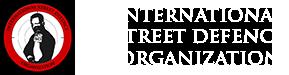 International Street Defence Organisation Logo